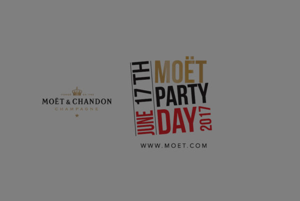 moet party day photography events