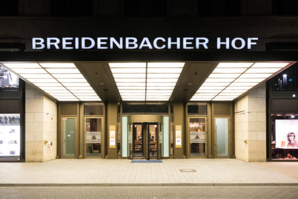 breidenbacher hof a capella hotel 8