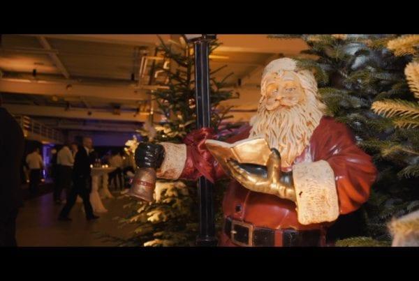 capco weihnachtsfeier