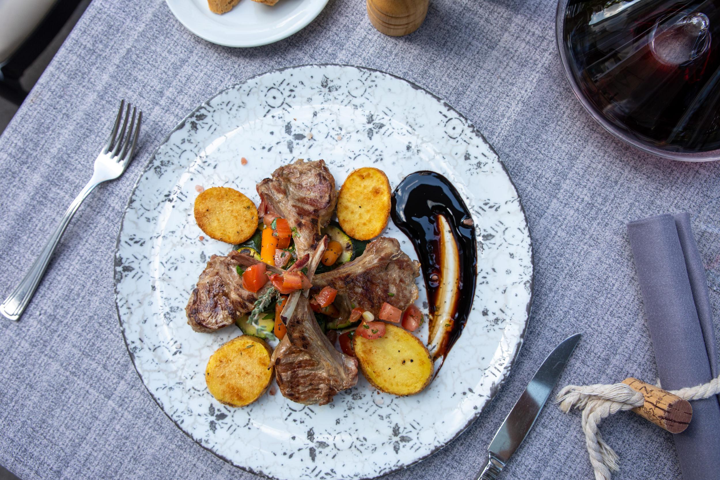 cucina mediterraneo 19