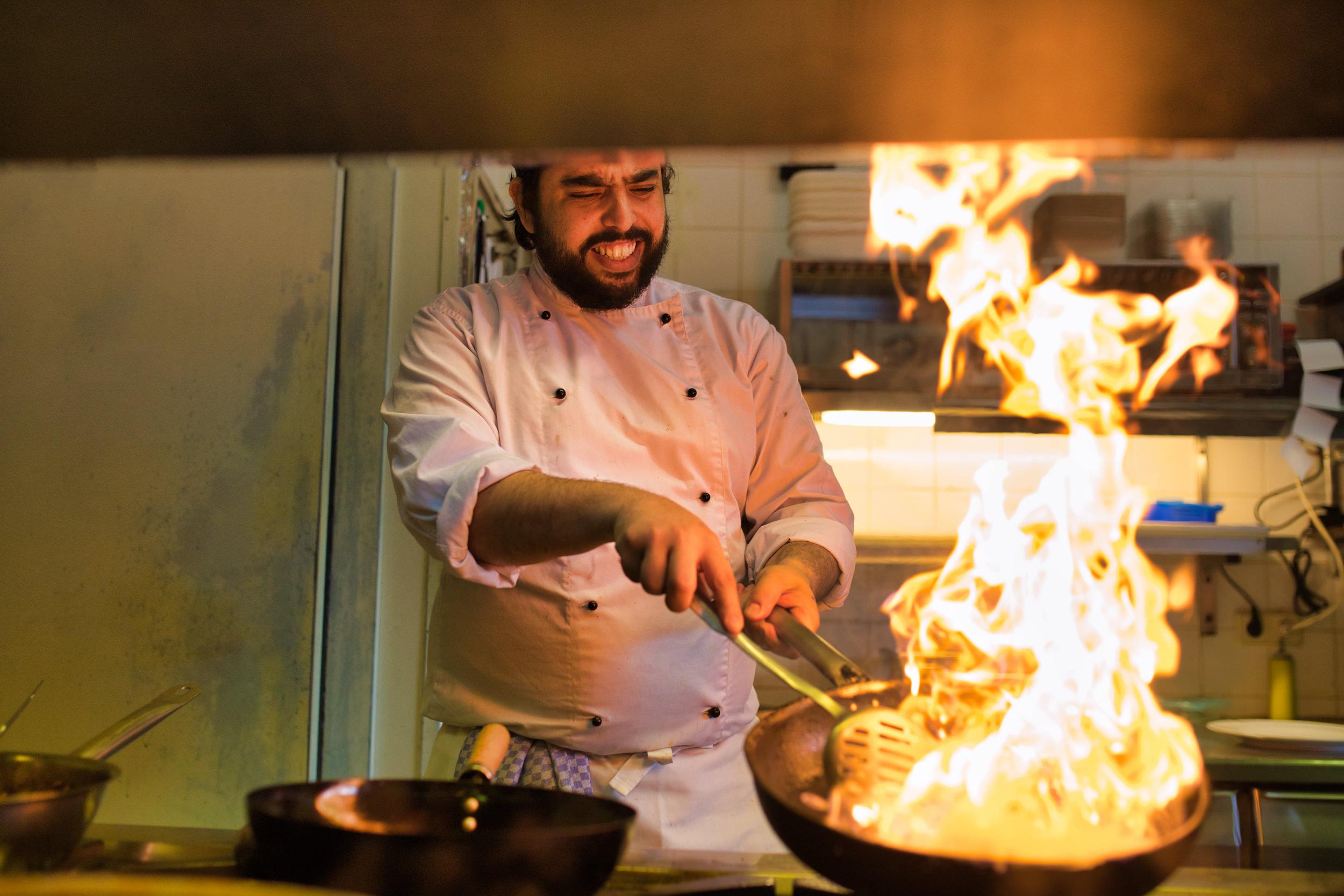 cucina mediterraneo 22