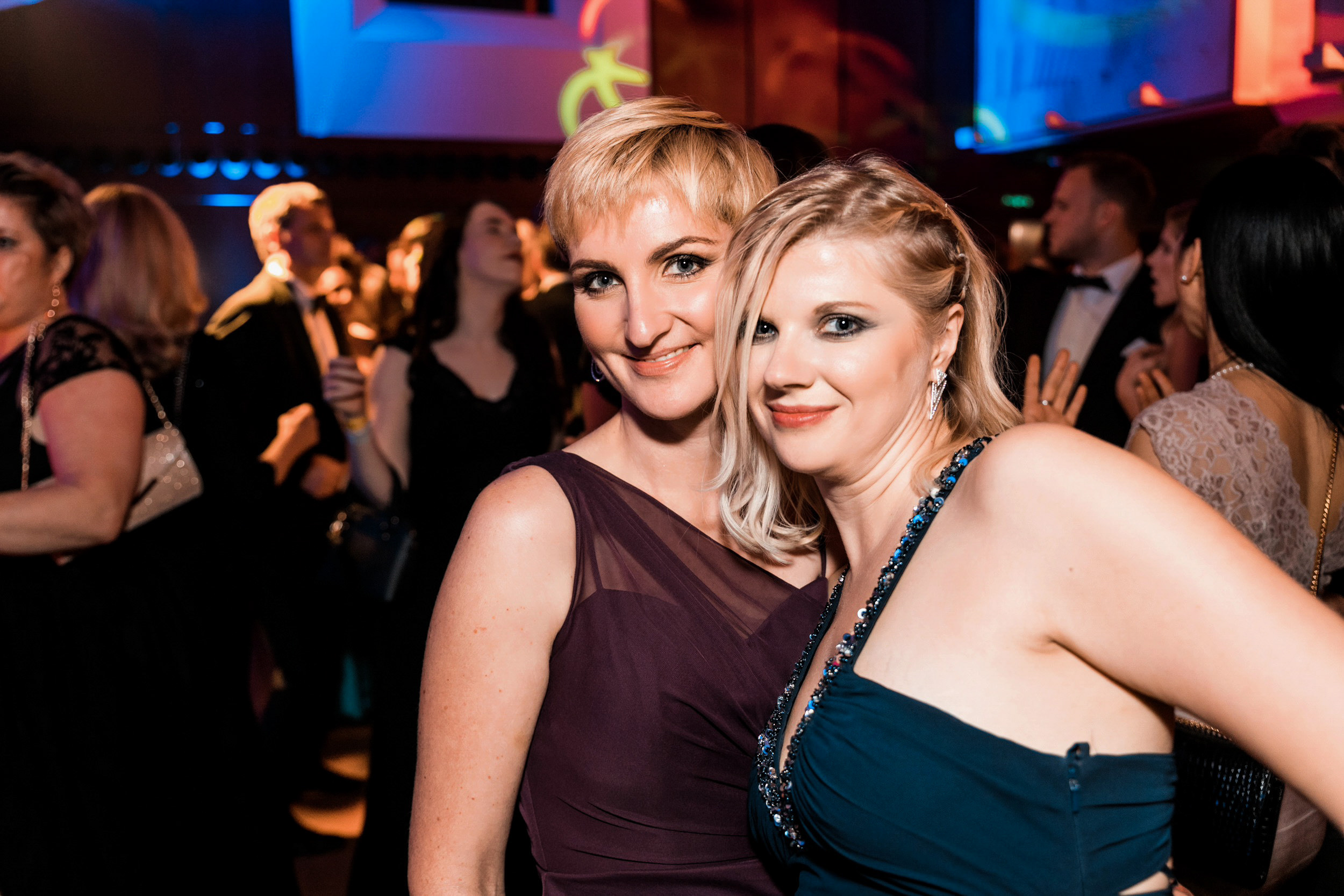 deutscher sportpresseball aftershow 13