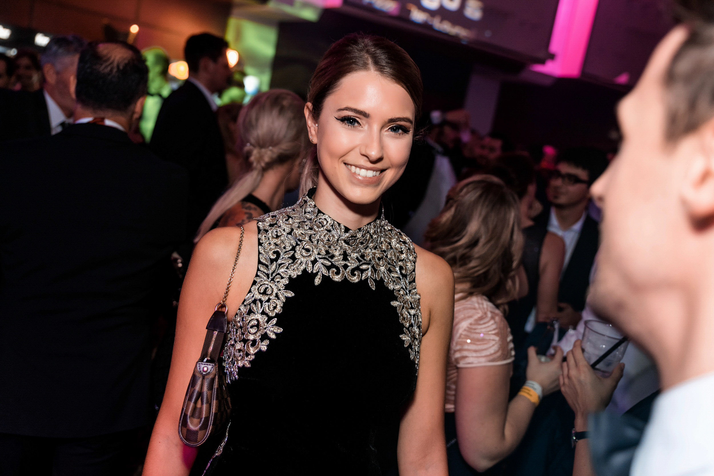 deutscher sportpresseball aftershow 22