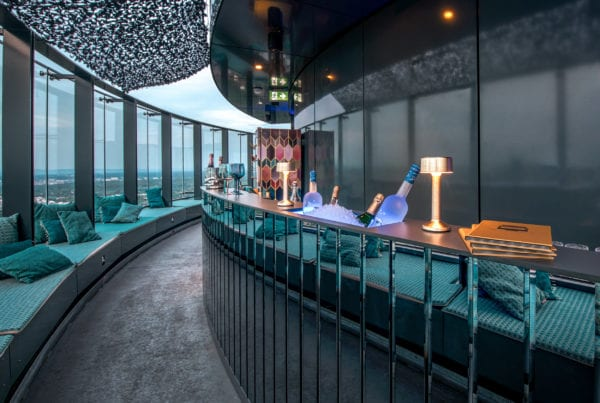 franziska rooftop bar 33
