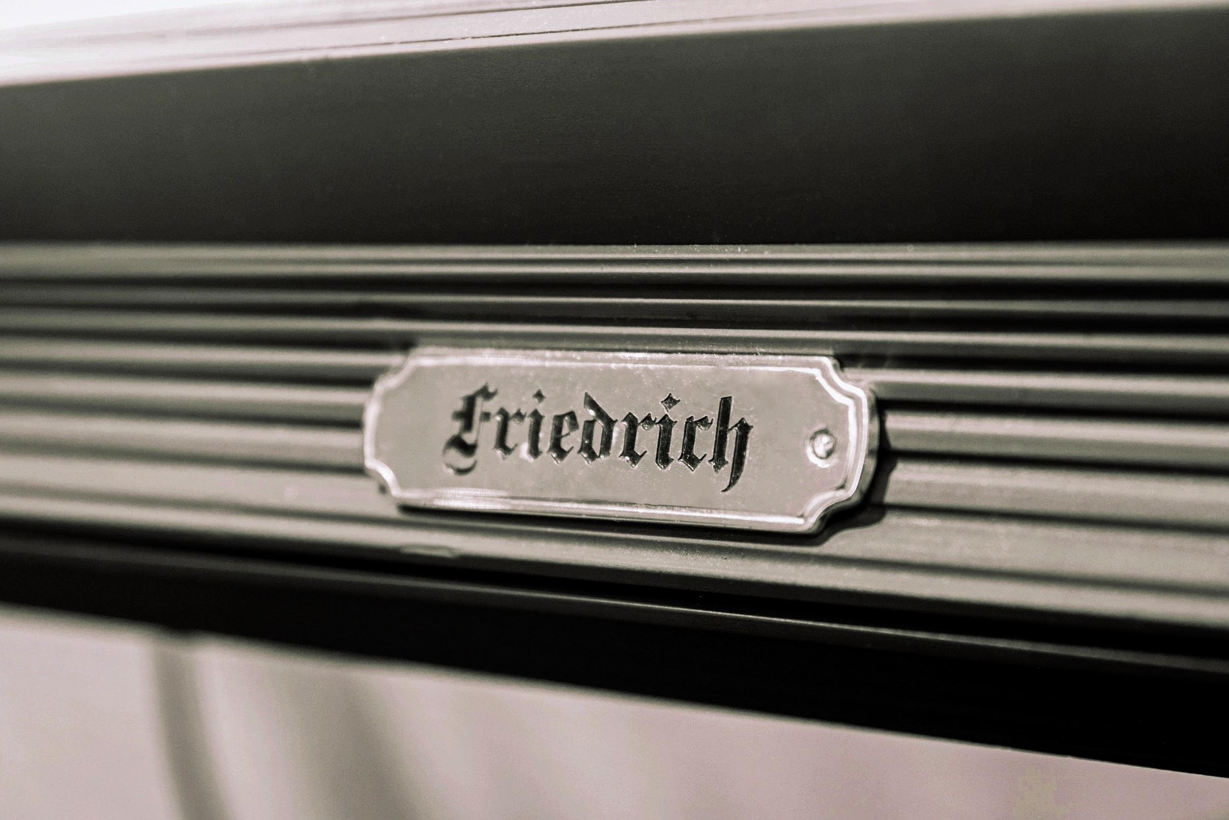 friedrich 12