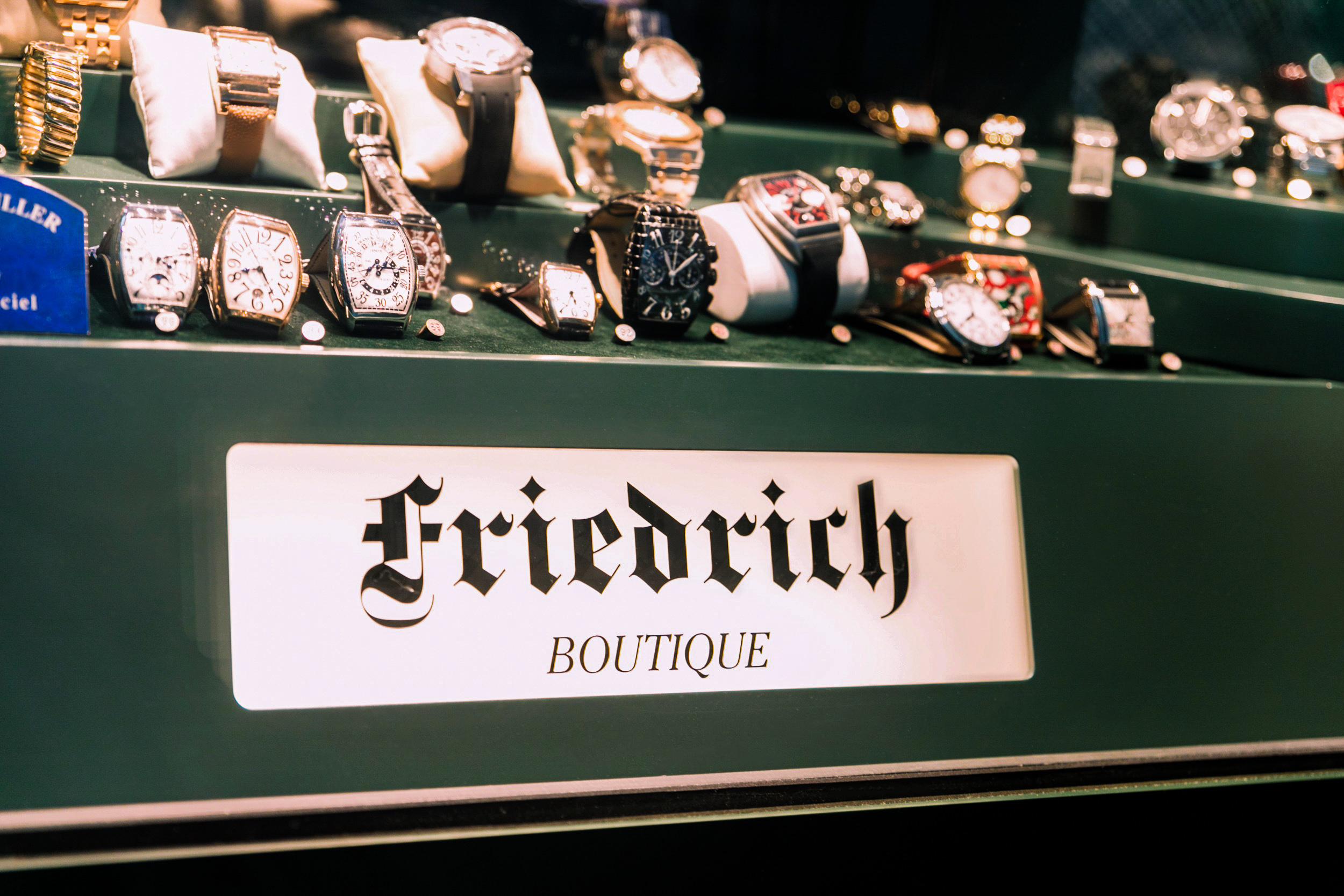 friedrich 7