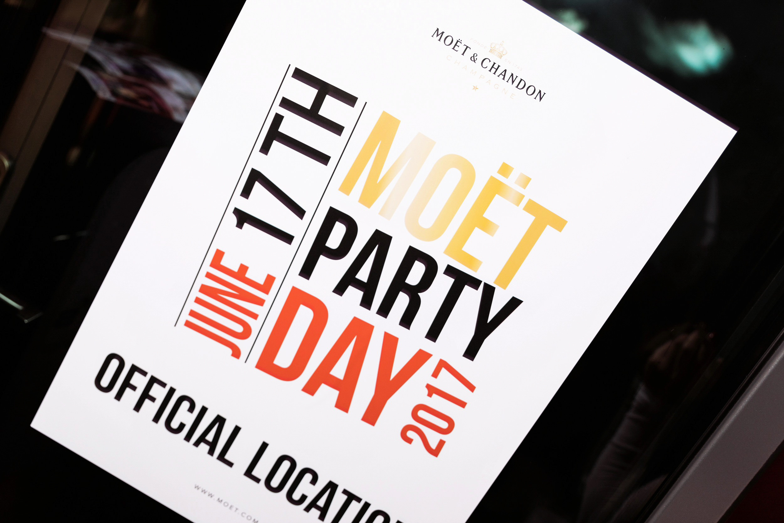 moet party day 2