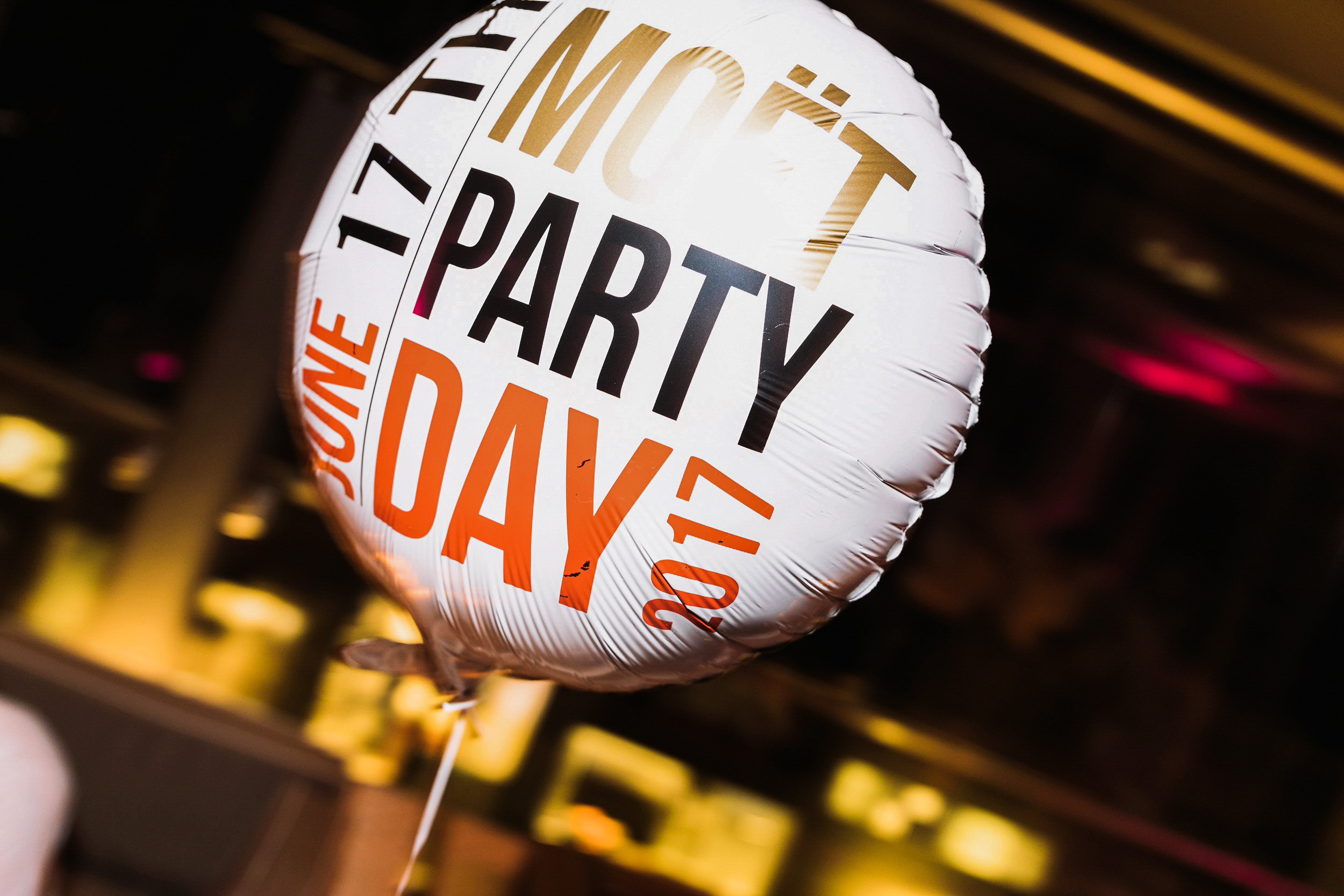 moet party day 4