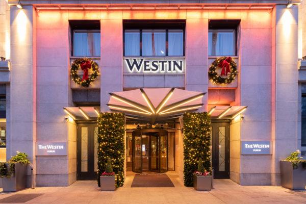 the westin dublin 5