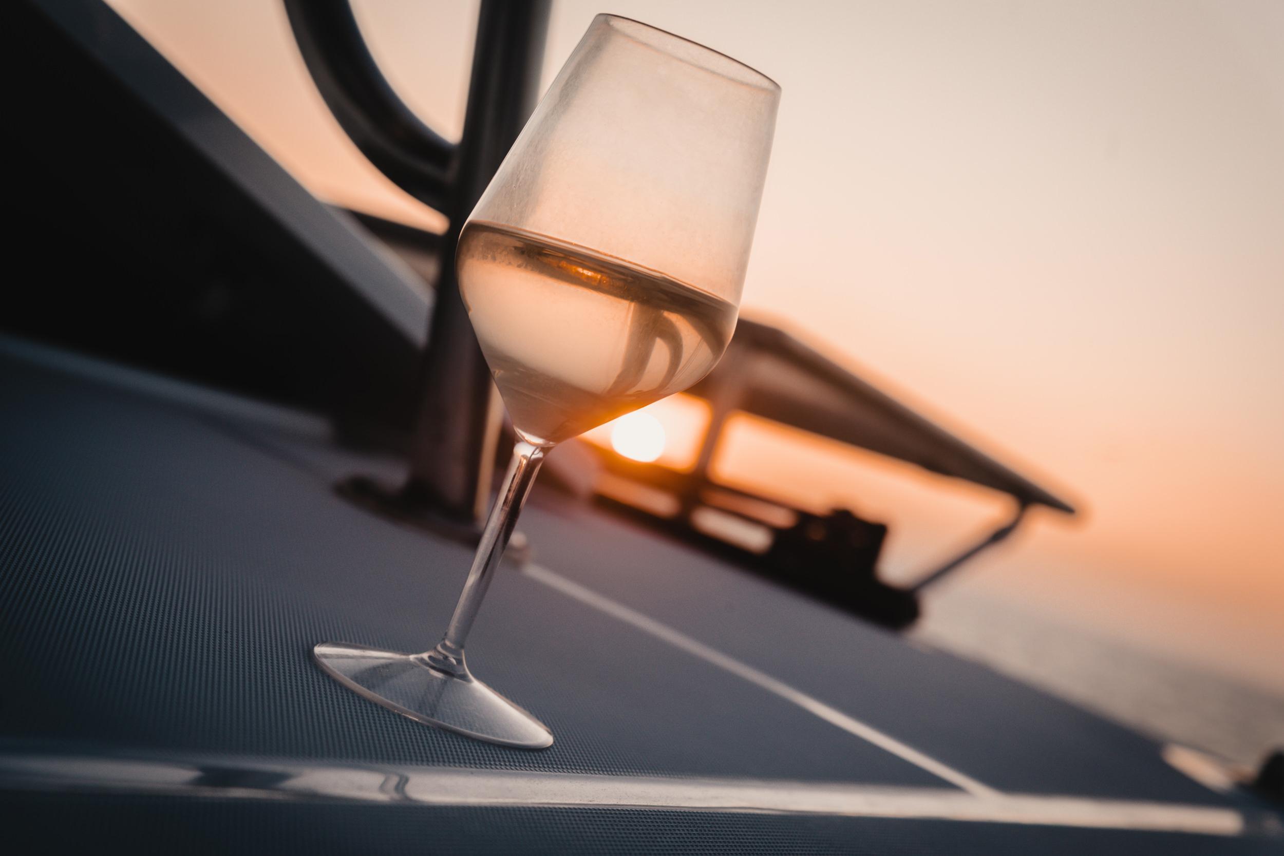 vista yachting santorini 13