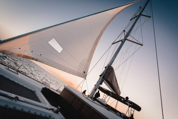 vista yachting santorini 2