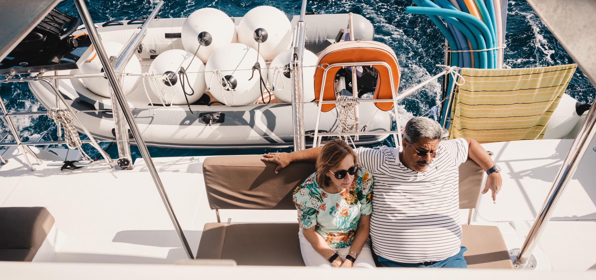 vista yachting santorini 4