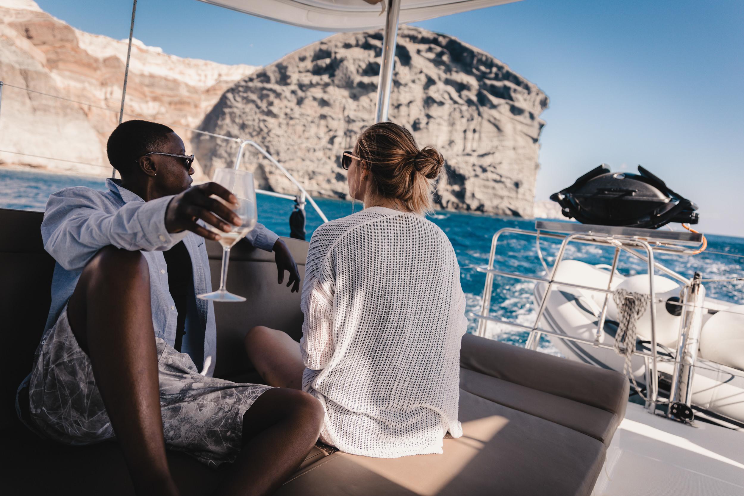 vista yachting santorini 5