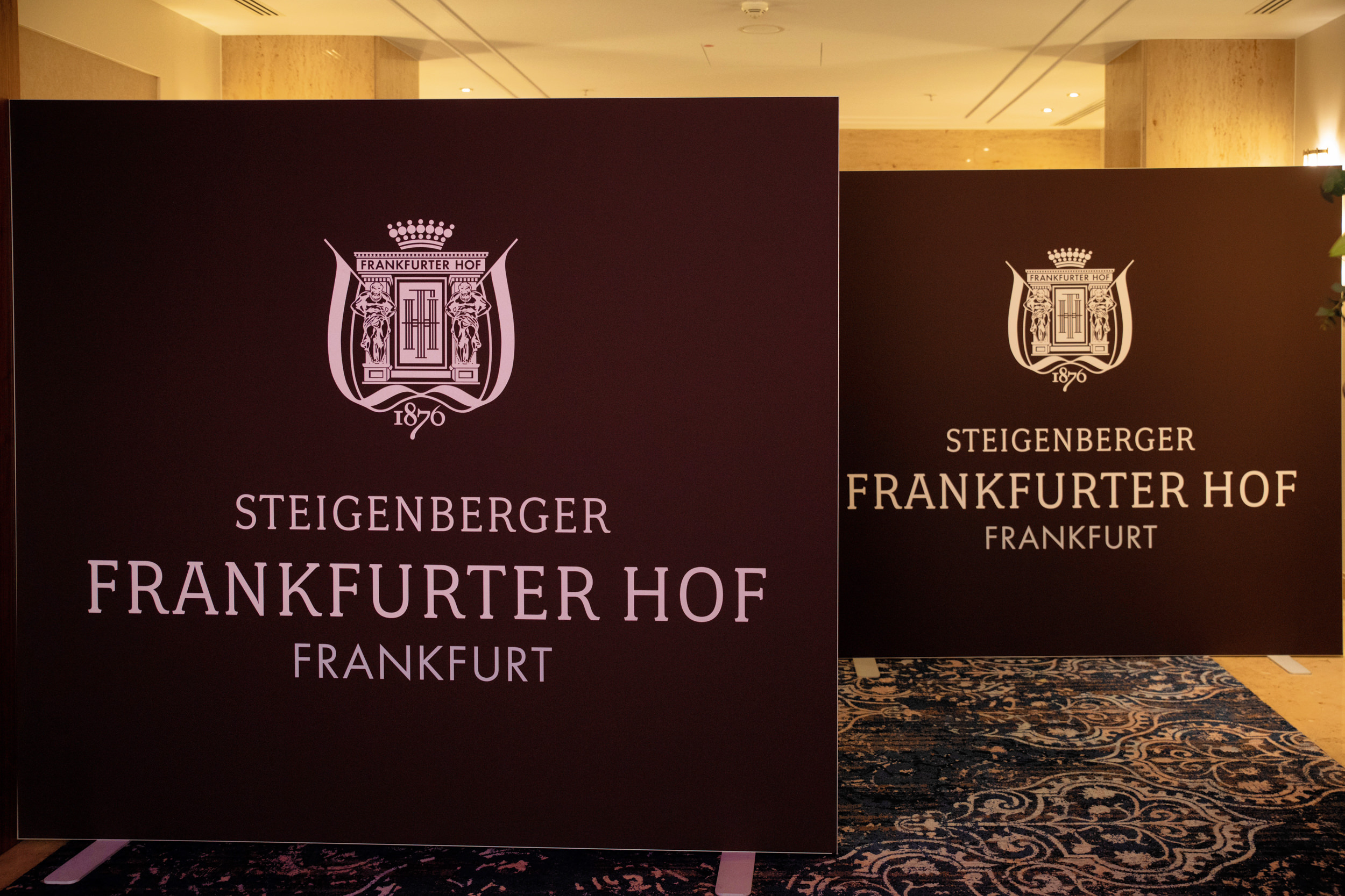 the frankfurter 3rd anniversary 12