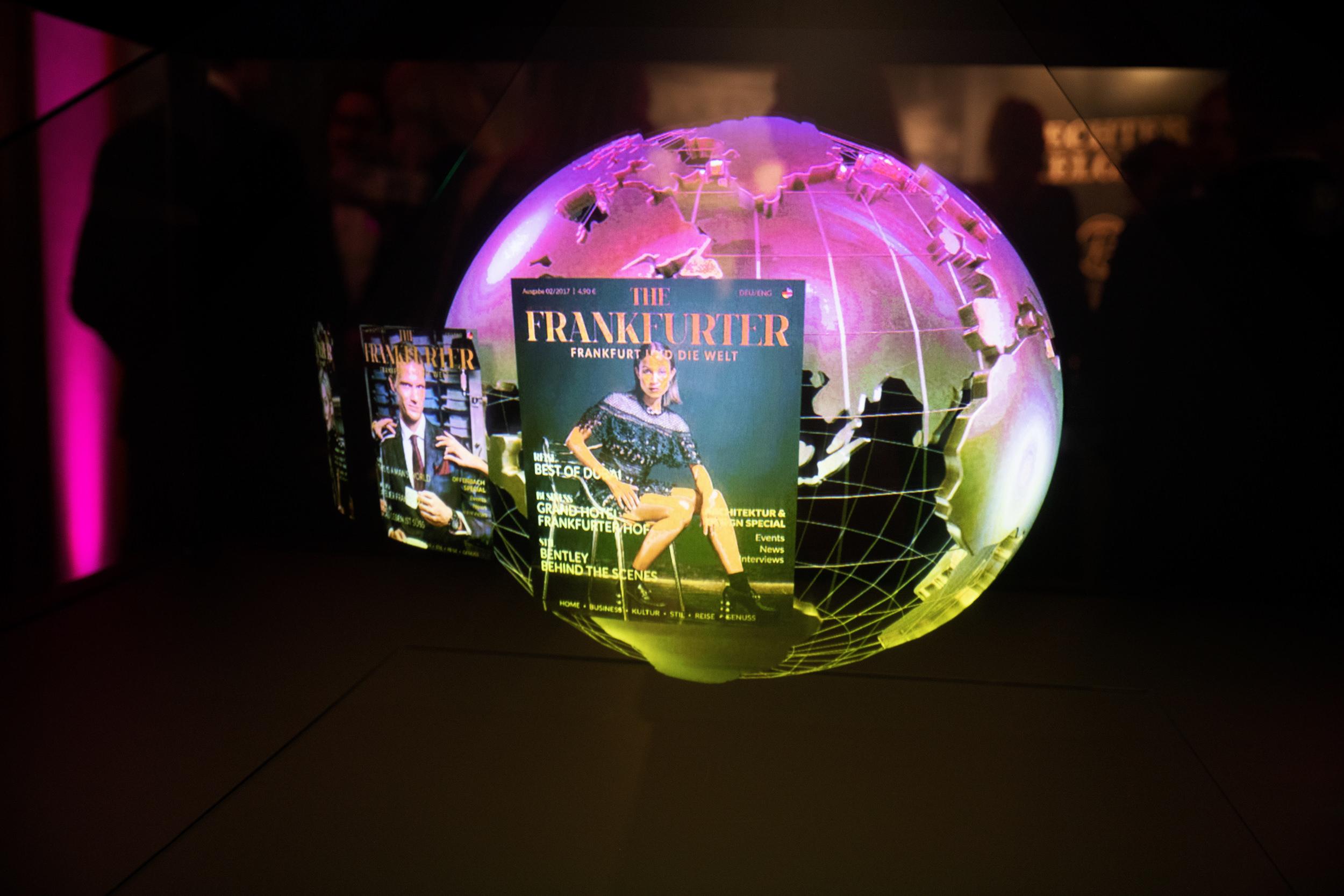 the frankfurter 3rd anniversary 9