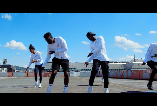 music video zurich