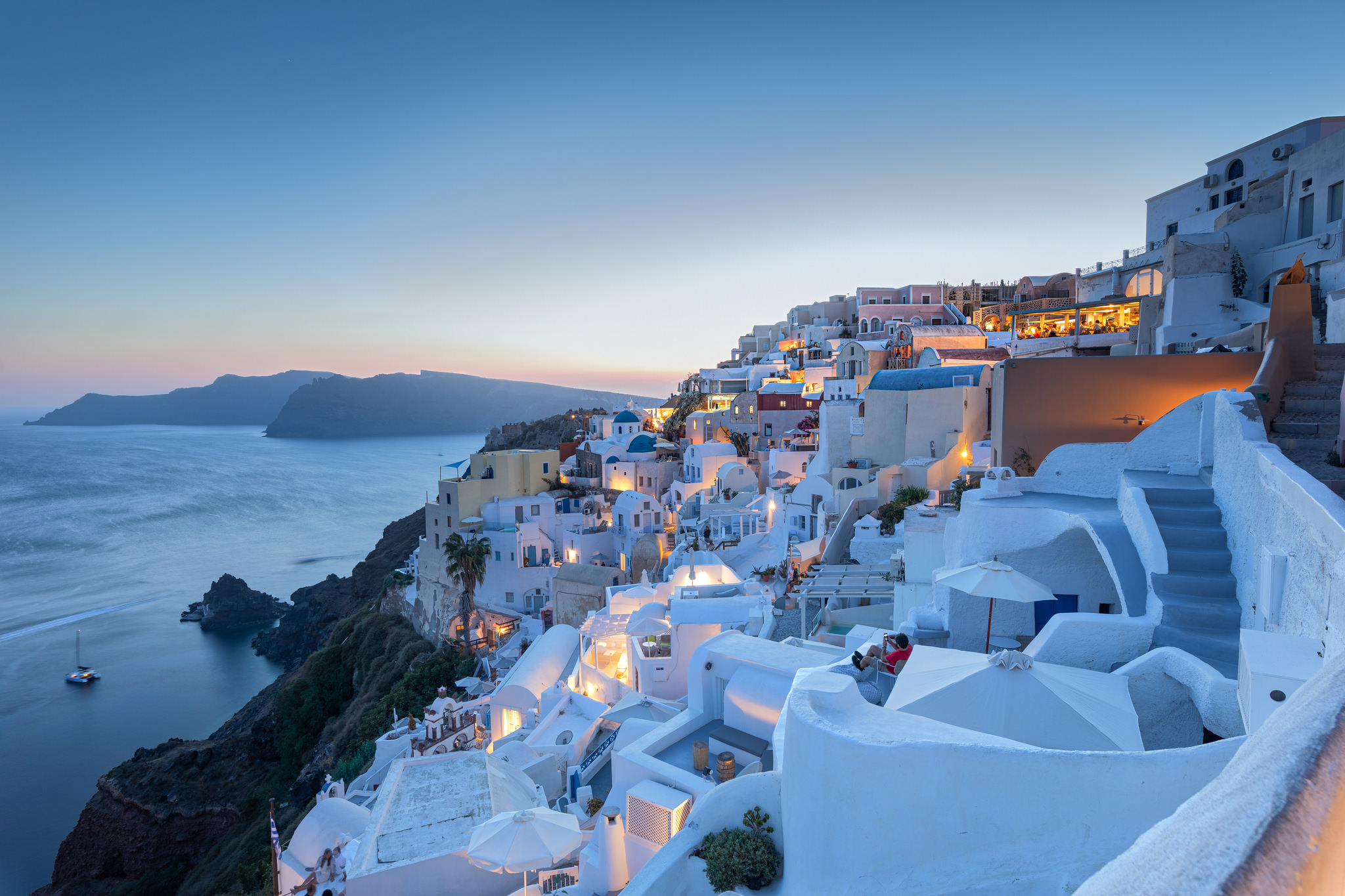 The 8 best things to do in Santorini