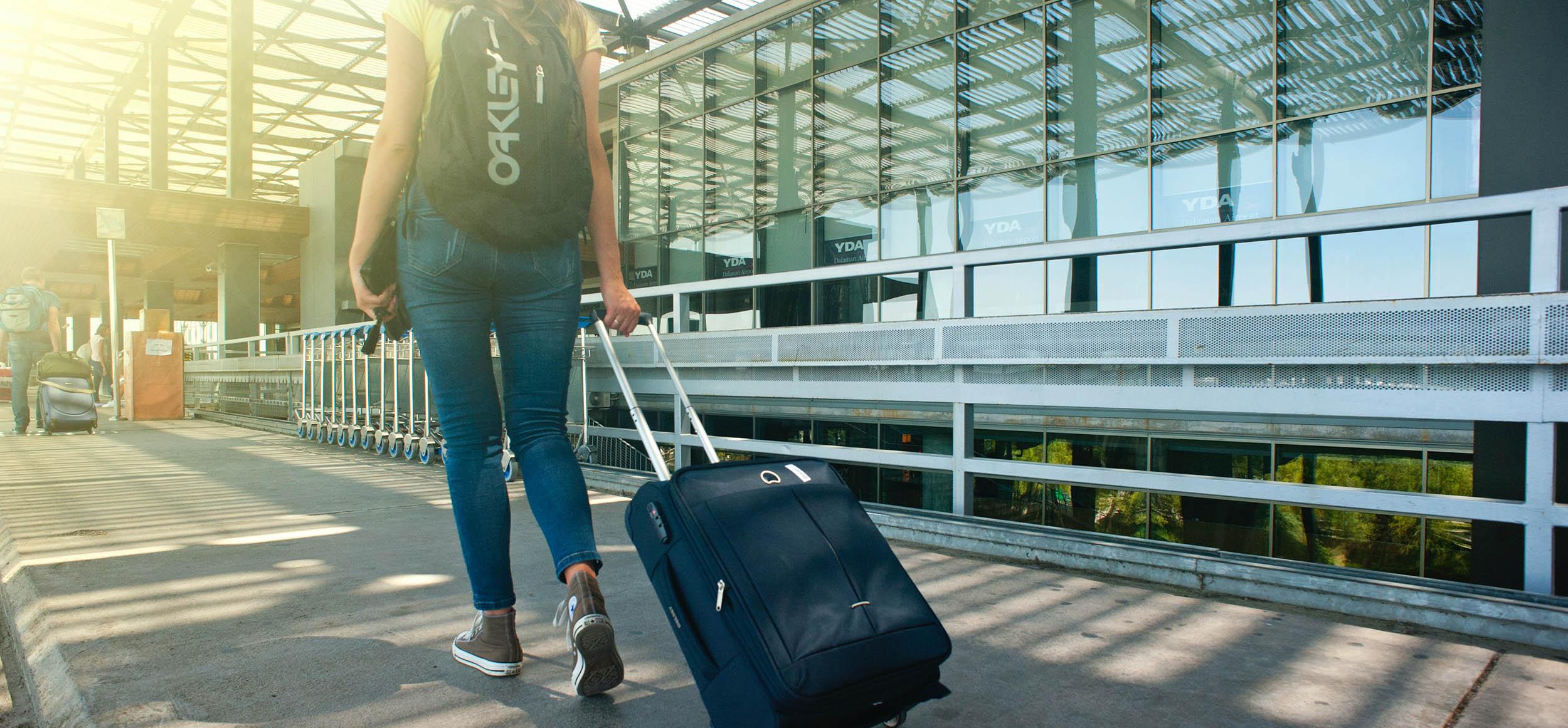 hand luggage ps 03 Reise Tipps Günstig vereisen aber wie?