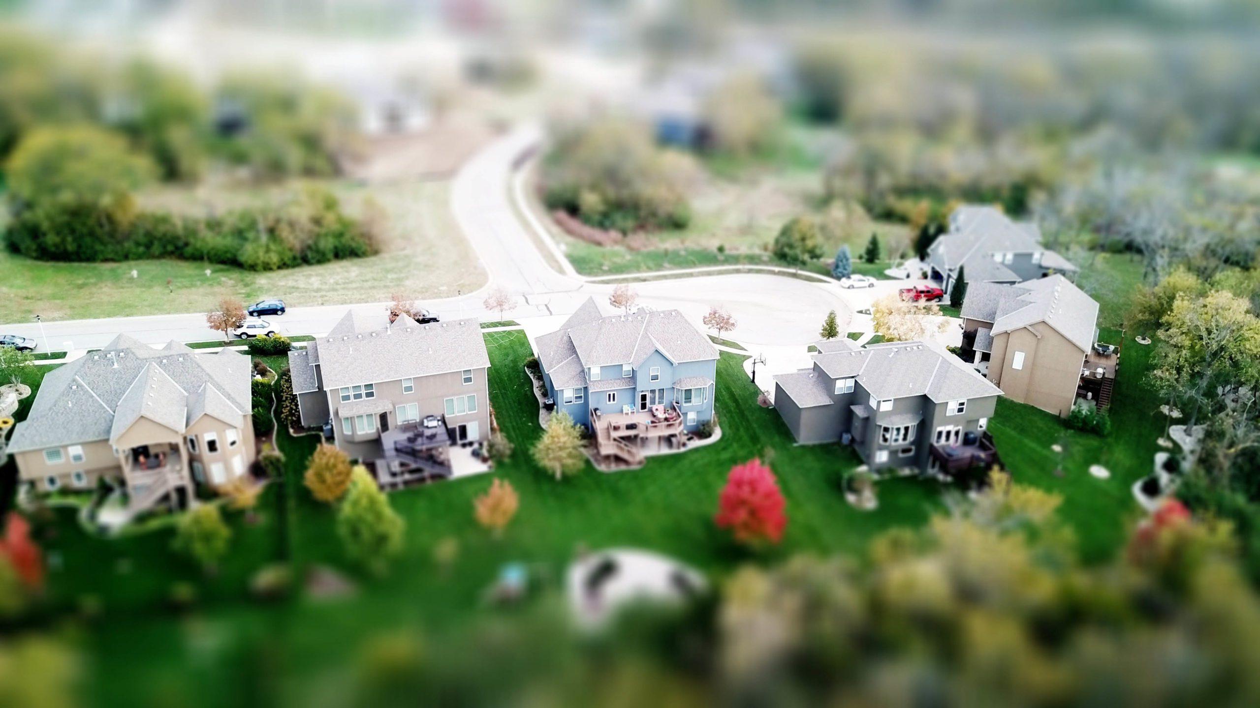 real estate tiltshift blog 01 scaled business photography Real estate photography made easy