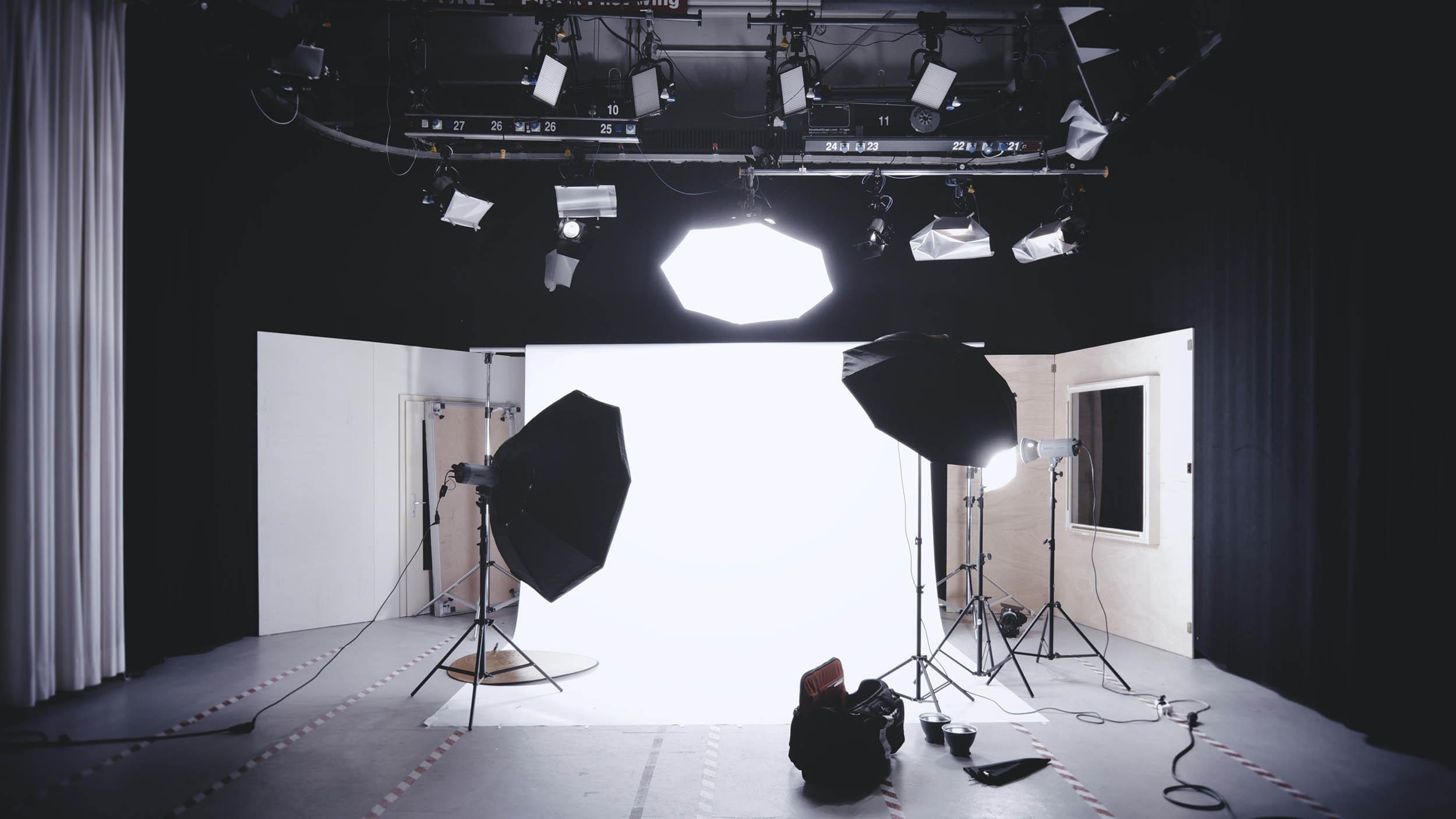 studio blog mieten Grundlagen Fotografie Das kommerzielle Fotoshooting von Anfang bis Ende