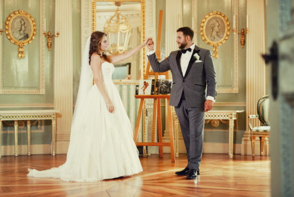 10 things to say to your wedding photographer