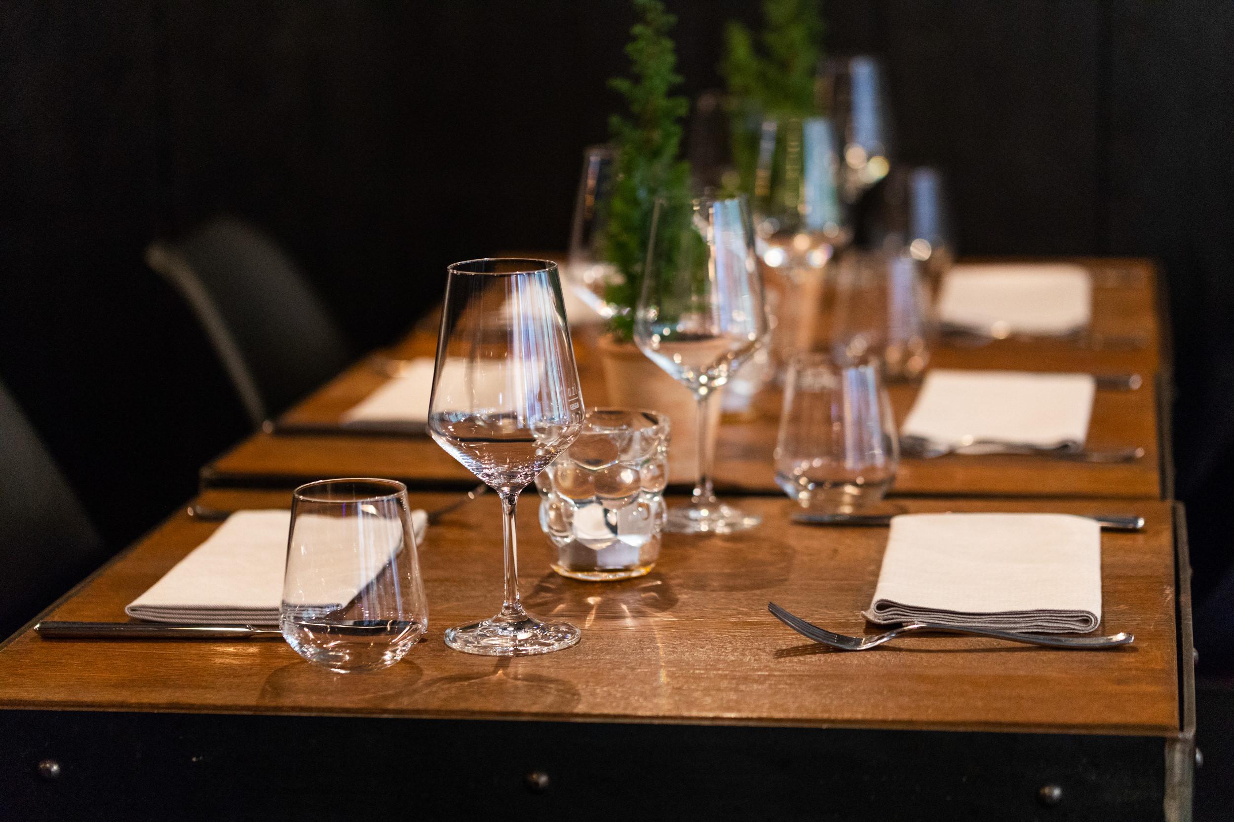 Steak Restaurant Frankfurt Photography Patrick Schmetzer 1