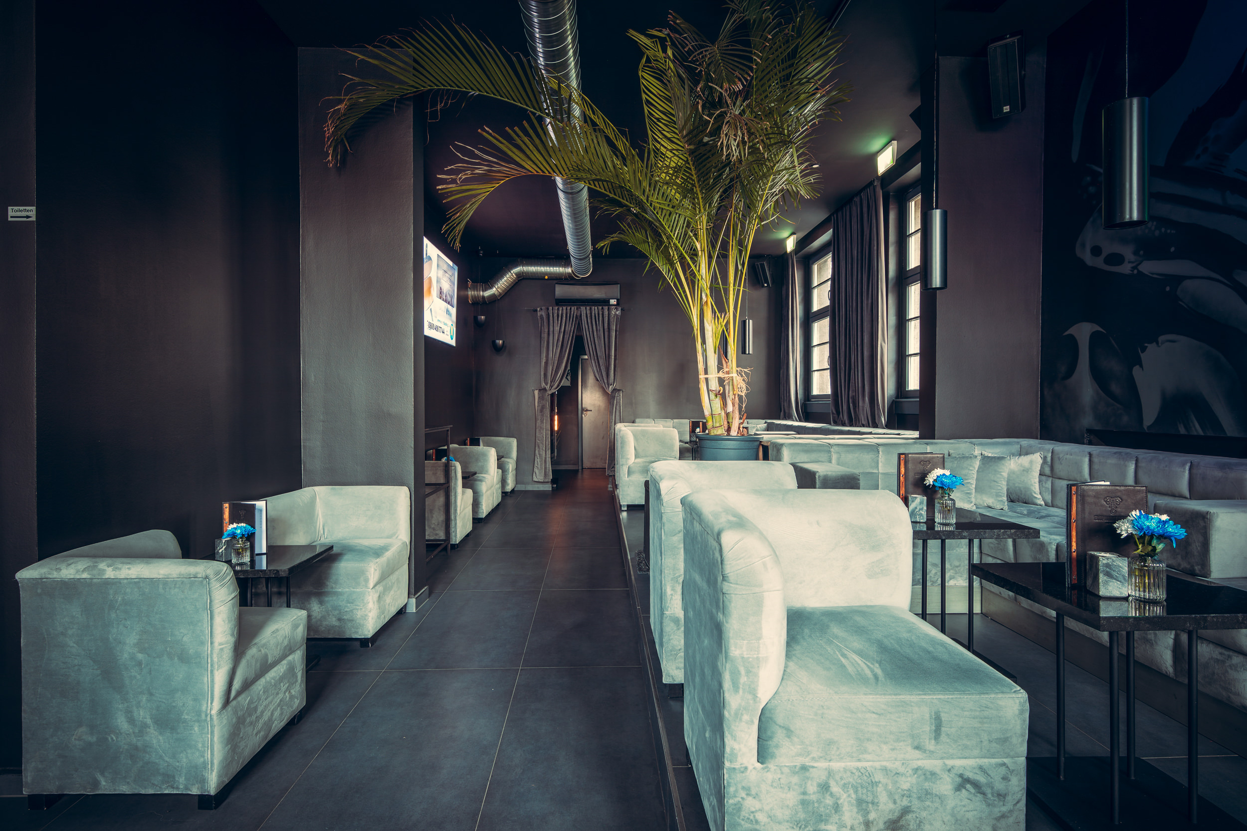 Elephant Room - Bar and Coffee