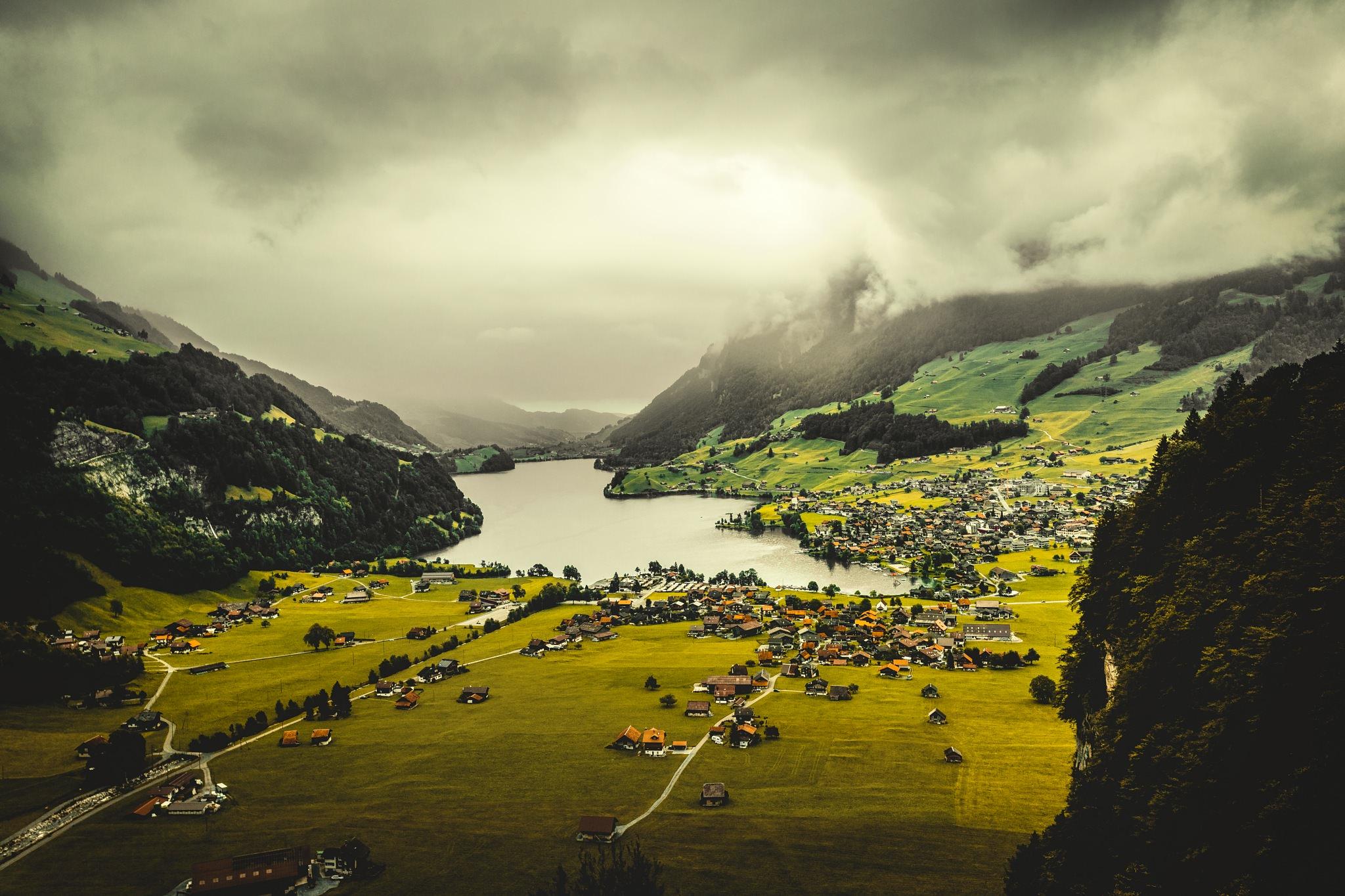 Drohne Patrickschmetzer 12  Landschaften