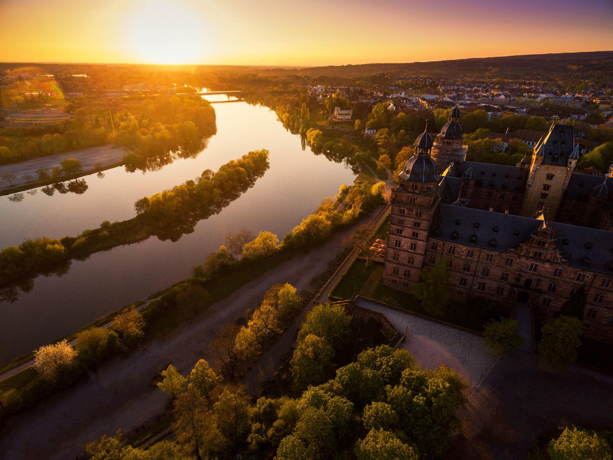 Drohne Patrickschmetzer 5  Landschaften