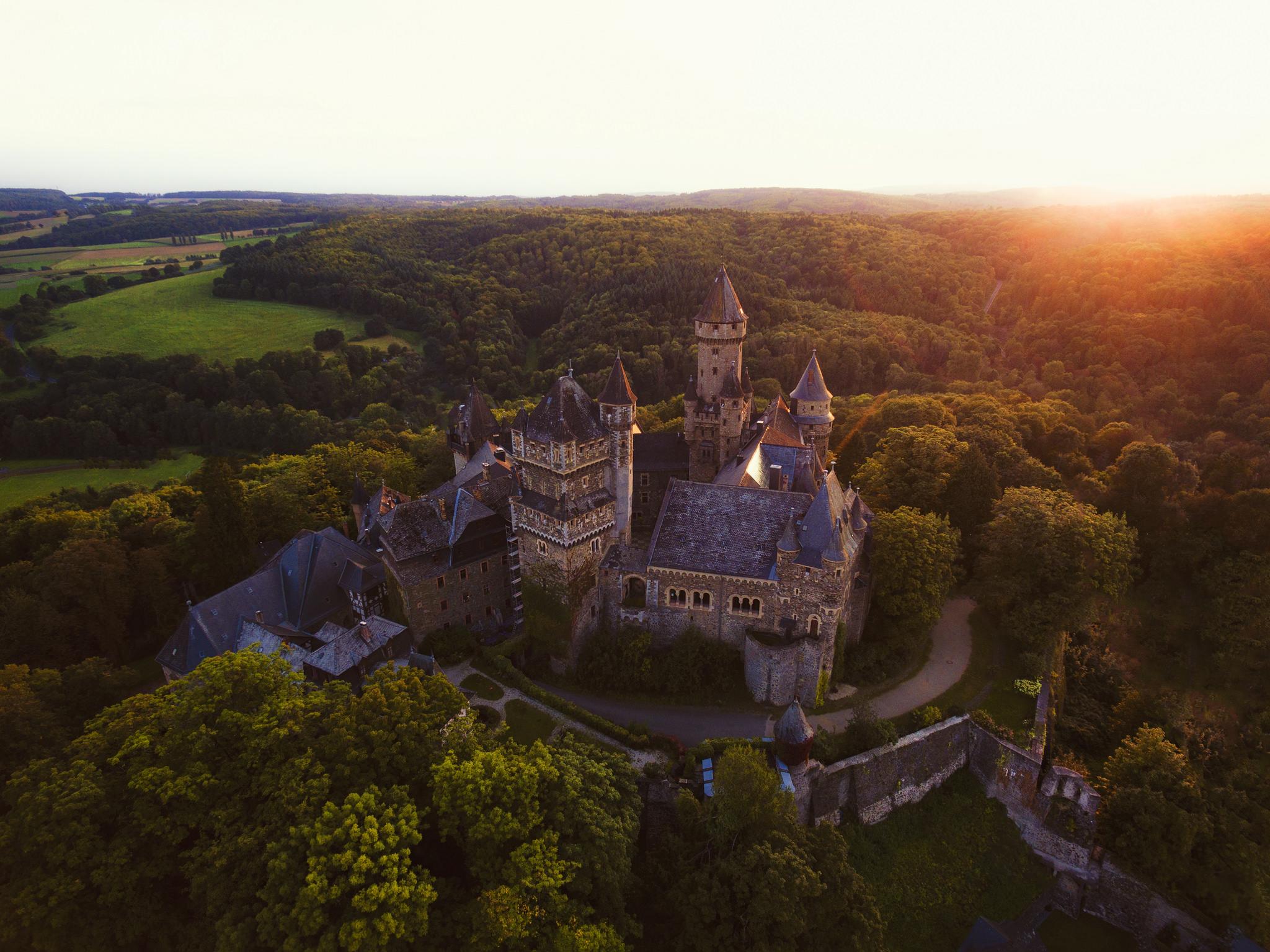Drohne Patrickschmetzer 7  Landschaften