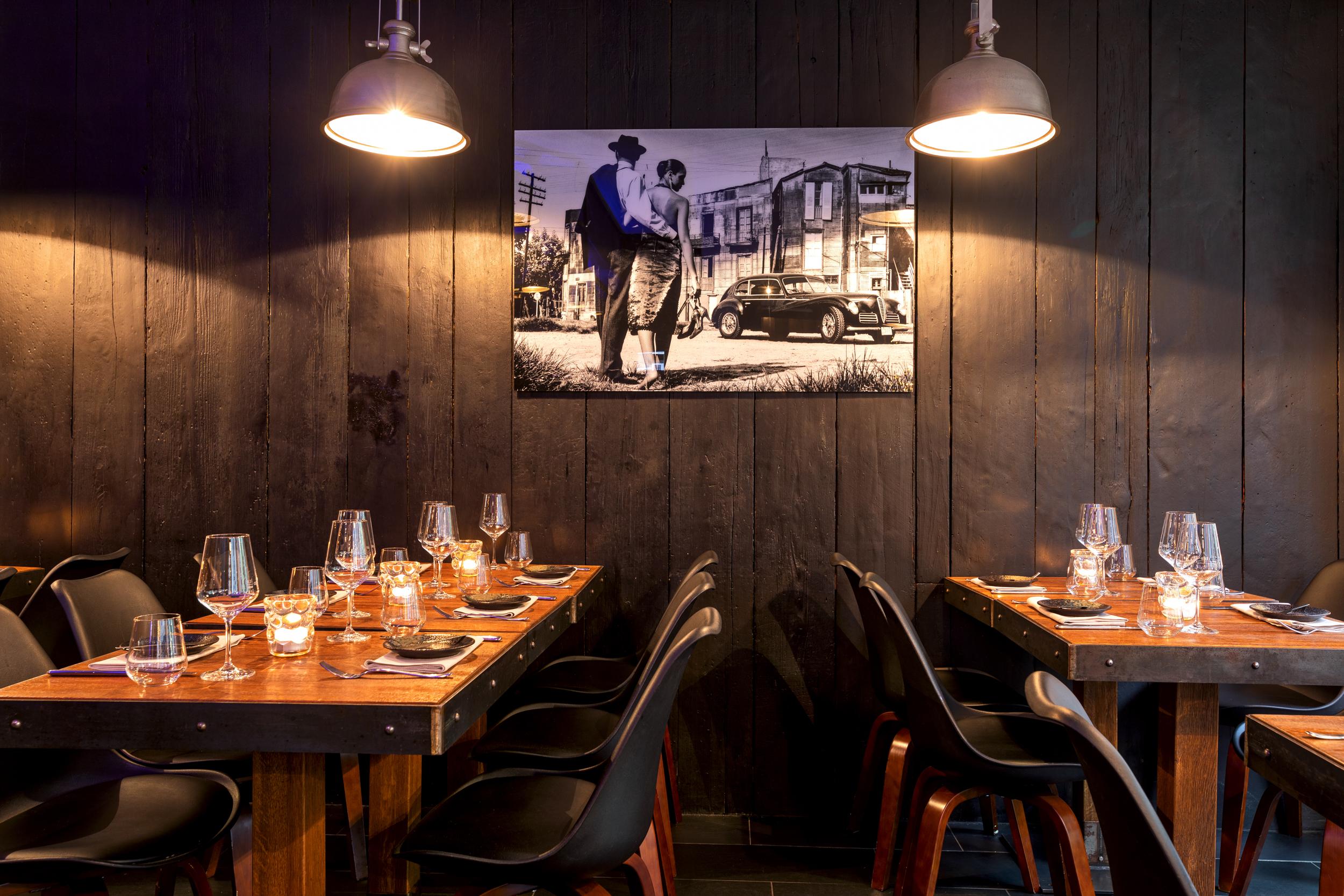 Restaurant 12 restaurant photography