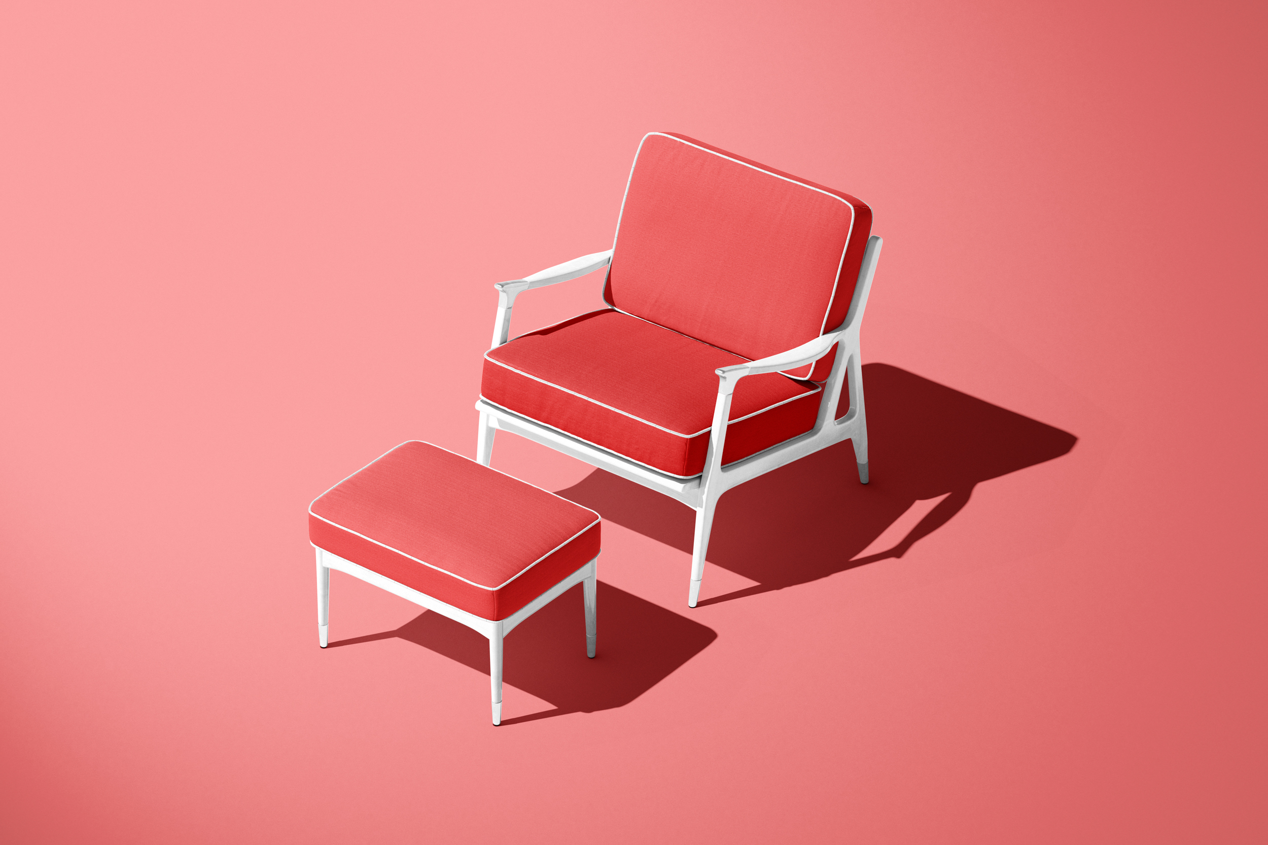 Chair red product