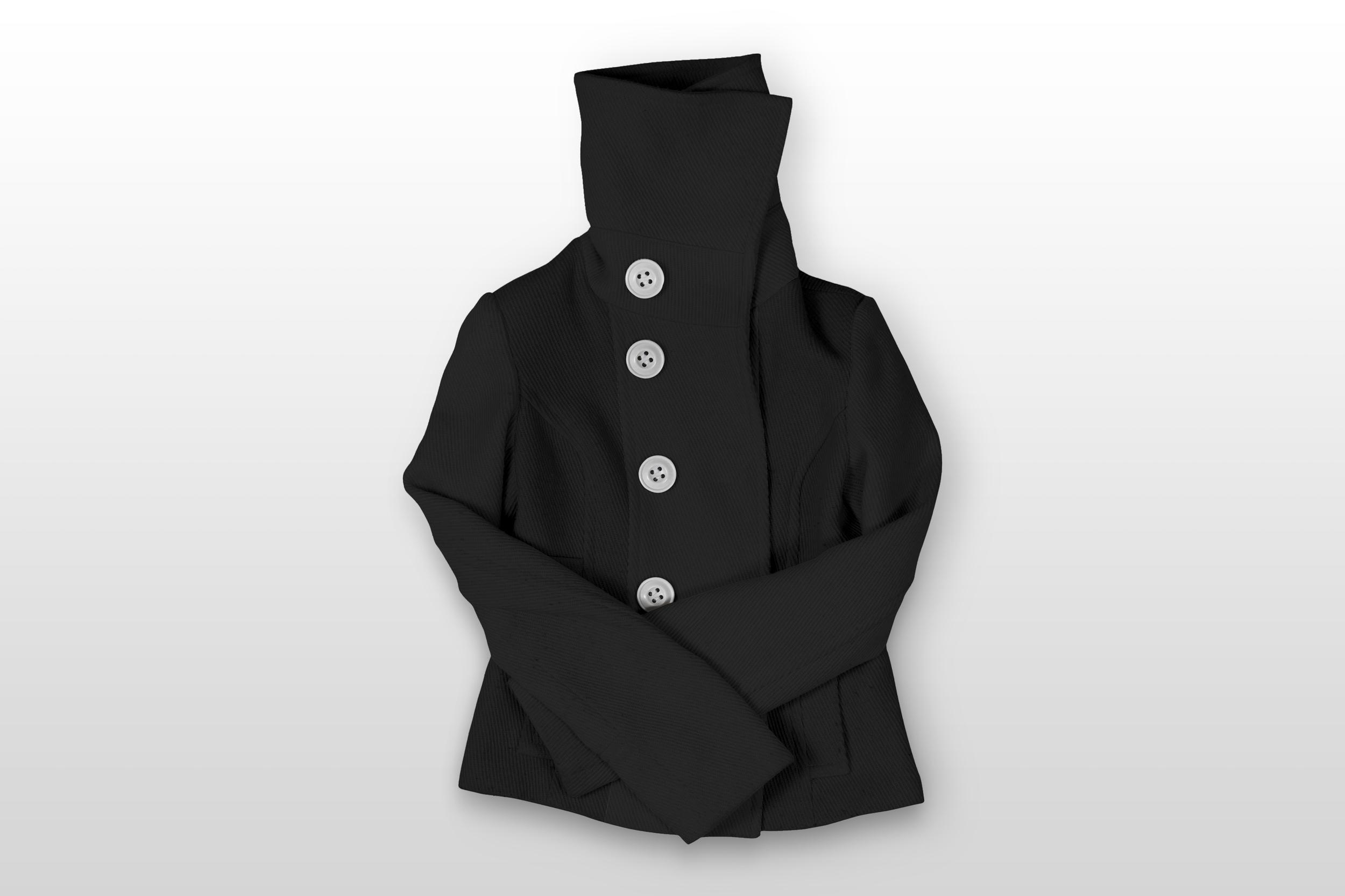 women jacket product