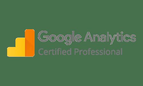 Google Analytics Certification 1 Social Media Certificates