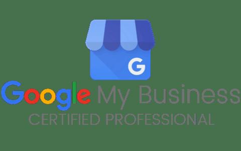 Google My Business Certification 1 Social Media Certificates