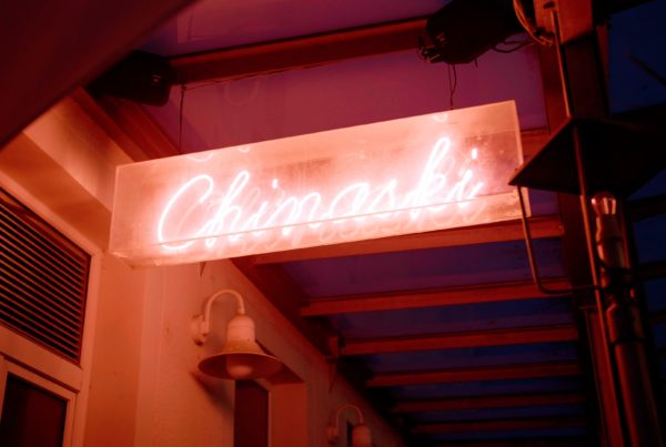 chinaski2 video projects