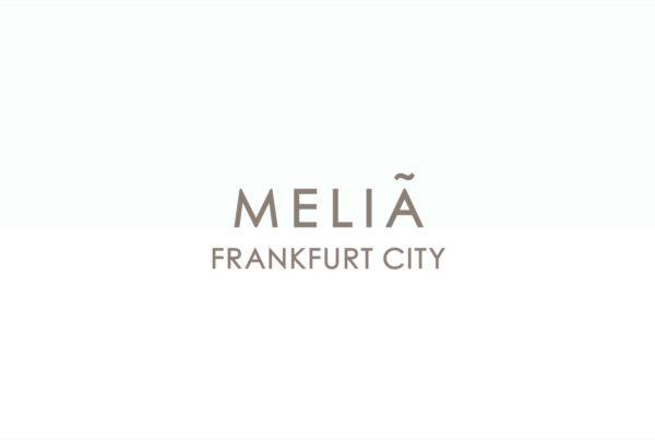 melia frankfurt video projects